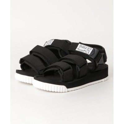 atmos pink / SHAKA NEO BUNGY (Black/White) MEN シューズ > サンダル