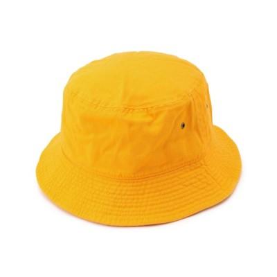 L.H.P / NEWHATTAN/ニューハッタン/《WEB限定》バケットハット/BucketHat MEN 帽子 > ハット