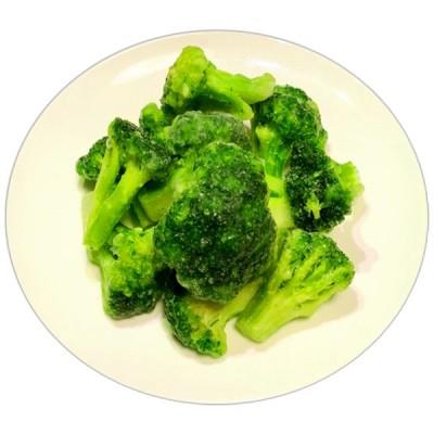 冷凍 ブロッコリー 2kg (500g×4袋) 常備に便利な冷凍野菜 業務用【クーポンでまとめ買いがさらにお得!!(ストア内全商品が対象)】