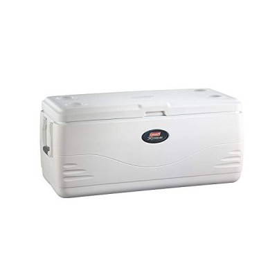 Coleman Xtreme 6 Marine Cooler, 150 Quart - 5250B799 並行輸入品