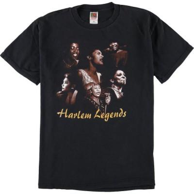 Harlem Legends バンドTシャツ メンズXL /eaa060940