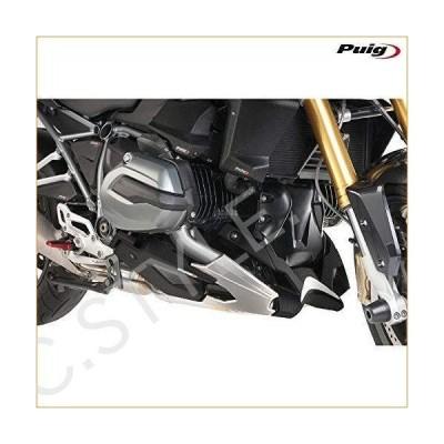 Puig/プーチ エンジンスポイラー, カーボンルック | 7690C