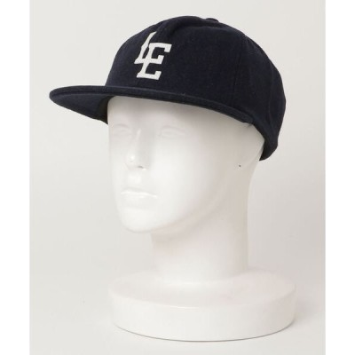 帽子 キャップ LIBERE リベーレ /LE HT BASEBALL CAP ベースボールキャップ
