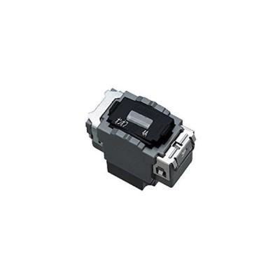 TOSHIBA/東芝 WDG1413 WIDE-iシリーズ オンオフピカスイッチ 2線式 片切・3路兼用 4A