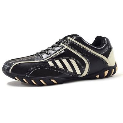 ネブ nev スニーカー メンズ nev-132 BLACK ブラック 靴 シューズ