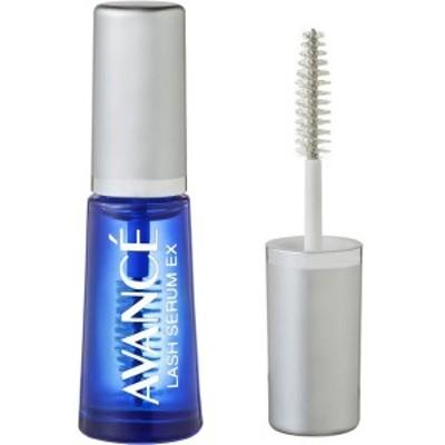 AVANCE アヴァンセ ラッシュセラムEX 7ml 発毛促進 育毛有効成分配合 無香料・無着色・オイルフリー 日本製