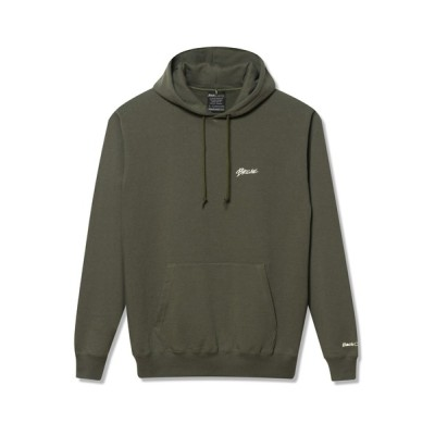 Back Channel / ONE POINT PULLOVER PARKA MEN トップス > パーカー