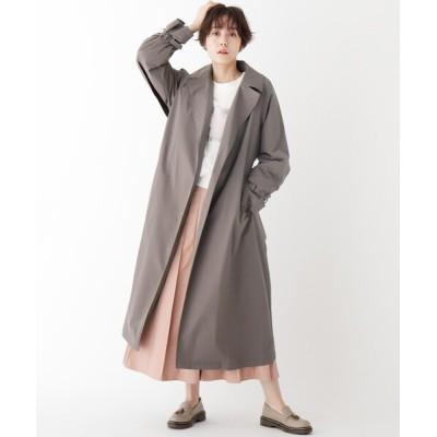 AG by aquagirl / 変形トレンチコート WOMEN ジャケット/アウター > トレンチコート