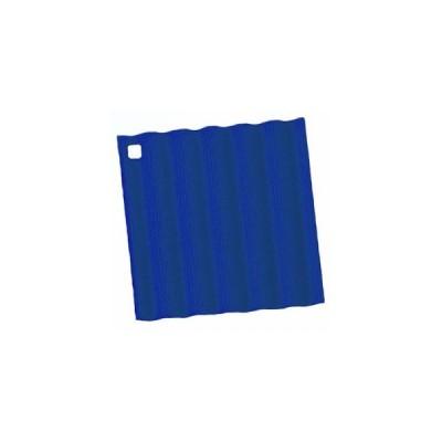 川島工業 シリコ−ンホットマット SIG-11 ブルー