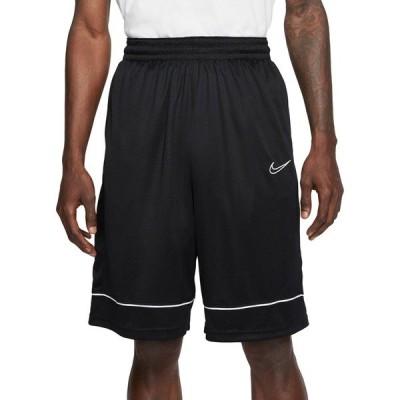 ナイキ カジュアルパンツ ボトムス メンズ Nike Men's Fastbreak Basketball Shorts 11 in Black/White