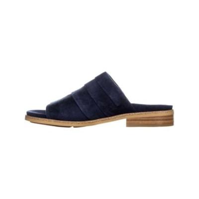 レディース 靴 コンフォートシューズ Gentle Souls Womens Gayle Leather Open Toe Casual Mule Sandals