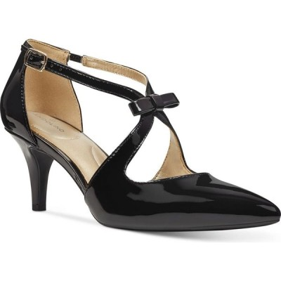 バンドリーノ Bandolino レディース パンプス シューズ・靴 Zeffer Detail Dress Pumps Black