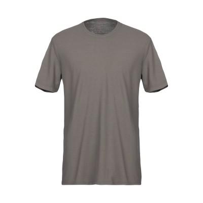 アルテア ALTEA T シャツ 鉛色 S コットン 100% T シャツ