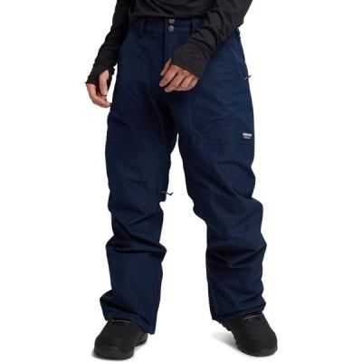 バートン Burton メンズ スキー・スノーボード ボトムス・パンツ Ballast Gore-Tex Snowboard Pants Dress Blue