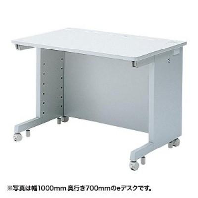サンワサプライ eデスク(Wタイプ) ED-WK10060N デスク 机