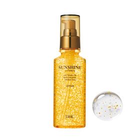 黃金活妍化粧水