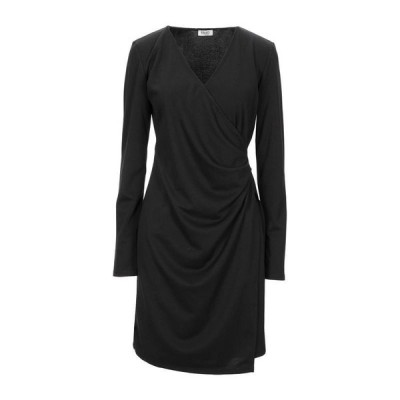 LIU JO チューブドレス  レディースファッション  ドレス、ブライダル  パーティドレス ブラック