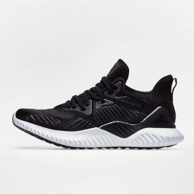 アディダス adidas メンズ ランニング・ウォーキング シューズ・靴 alphabounrunsh Core Black