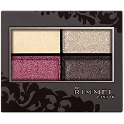 Rimmel (リンメル) ロイヤルヴィンテージ アイズ アイシャドウ 101 アンティークビジュー 4.1g