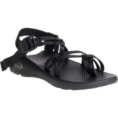 チャコ Chaco レディース サンダル・ミュール シューズ・靴 ZX/2 Classic Sandal Black