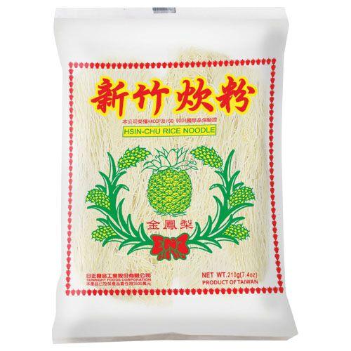 金鳳梨新竹炊粉210g*3