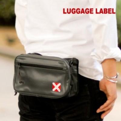 951-09242送料無料/吉田カバン/ラゲッジレーベル/LUGGAGE LABEL/ショルダーバッグ/ウエストバッグ/LINER/ライナー/メンズ/レディース