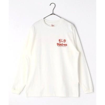 tシャツ Tシャツ 【WEB限定】+81BRANCA/ハチイチブランカ 「NEW CLASSIC」Long sleeve Tee/ロングスリーブTシャ