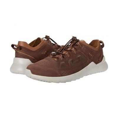 Keen キーン メンズ 男性用 シューズ 靴 スニーカー 運動靴 Highland - Chestnut/Silver Birch