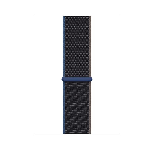 44 公釐木炭色運動型錶環 -