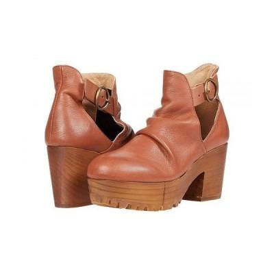 Free People フリーピープル レディース 女性用 シューズ 靴 ブーツ アンクル ショートブーツ Suri Clog - Taupe