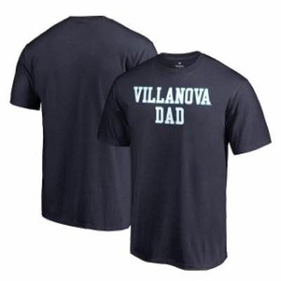 Fanatics Branded ファナティクス ブランド スポーツ用品  Fanatics Branded Villanova Wildcats Navy Big & Tall Team