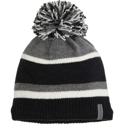 アウトドアリサーチ Outdoor Research レディース ニット ビーニー 帽子 Brioche Beanie Black