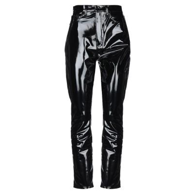 ラグアンドボーン RAG & BONE パンツ ブラック 24 ポリウレタン 100% パンツ