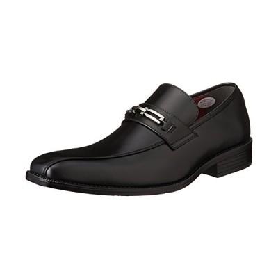 [プレイボーイ] 紳士ビジネス PB-0704s メンズ ブラック 26.5