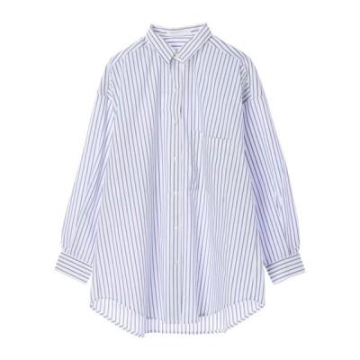 シャツ ブラウス イージーケアBIGシャツ *〇