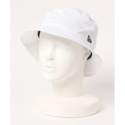 帽子 ハット 【NEW ERA】バケット01 コットン [BSC]