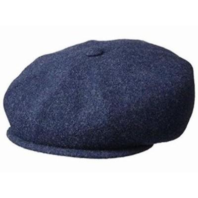 カンゴール メンズ ハット キャップ 帽子 Wool Hawker