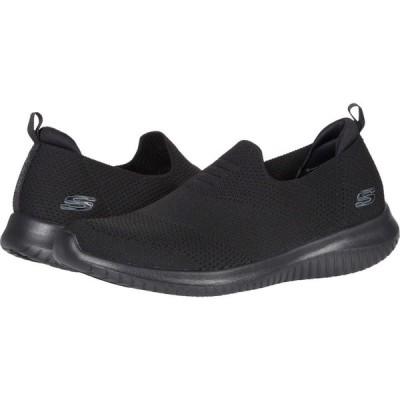 スケッチャーズ SKECHERS レディース シューズ・靴 Ultra Flex - Harmonious Black 3