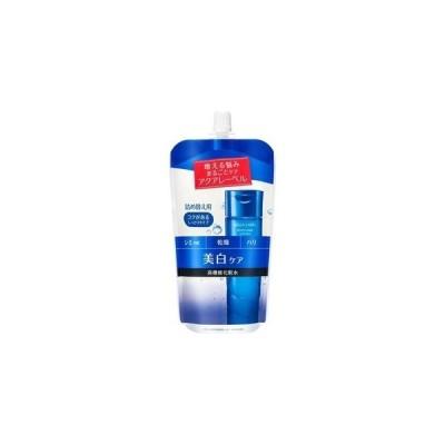 資生堂 アクアレーベル ホワイトケア ローション リッチモイスト 詰め替え用レフィル 180mL (化粧水)