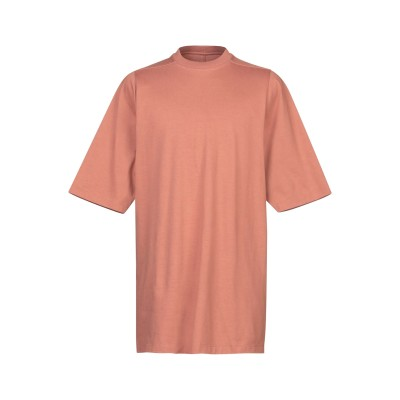 リック オウエンス RICK OWENS T シャツ ローズピンク S コットン 100% T シャツ