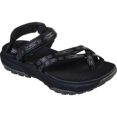 スケッチャーズ レディース サンダル シューズ On the GO Outdoor Ultra Mojave Sport Sandal