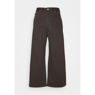 ドクターデニム レディース ジーンズ AIKO - Flared Jeans - graphite