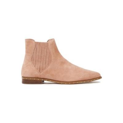 REBECCA MINKOFF ショートブーツ ファッション  レディースファッション  レディースシューズ  ブーツ  その他ブーツ ライトブラウン