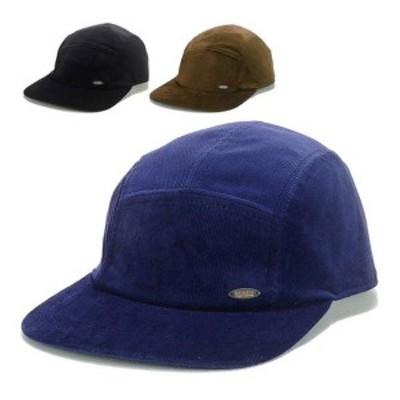 Rubenベロアコーデュロイジェットキャップ ヤング帽子