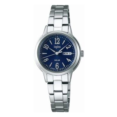 (国内正規品)(セイコー)SEIKO 腕時計 AHJD104 (アルバ)ALBA ingenu アンジェーヌ レディース